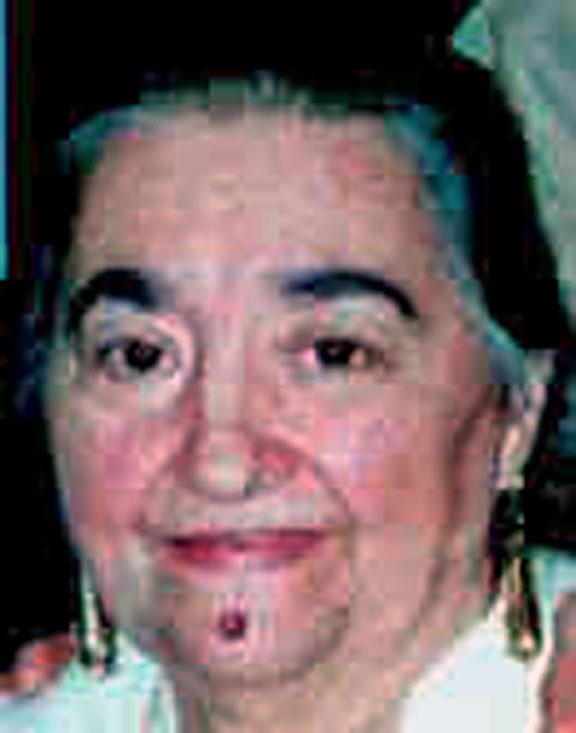 Obituary: Donatila (Brandao) DaSilva