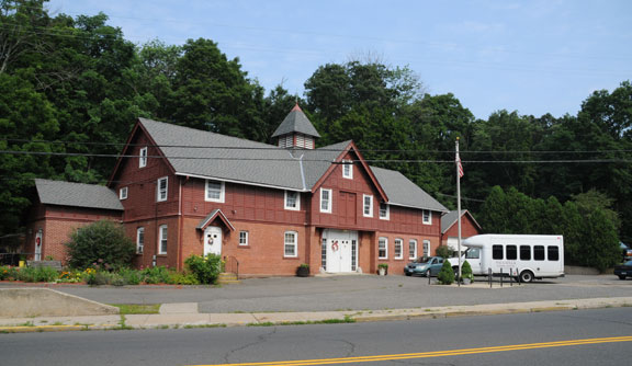 Beacon Falls, Prospect senior centers boycotting Foxwoods