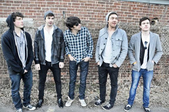 Warped Tour reenergizes Naugatuck band