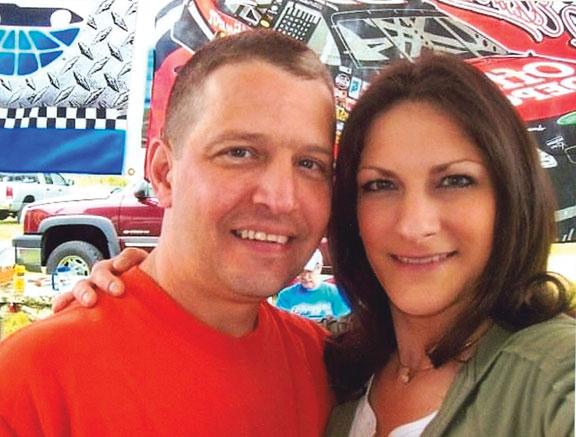 Family organizes fundraiser for cancer victim