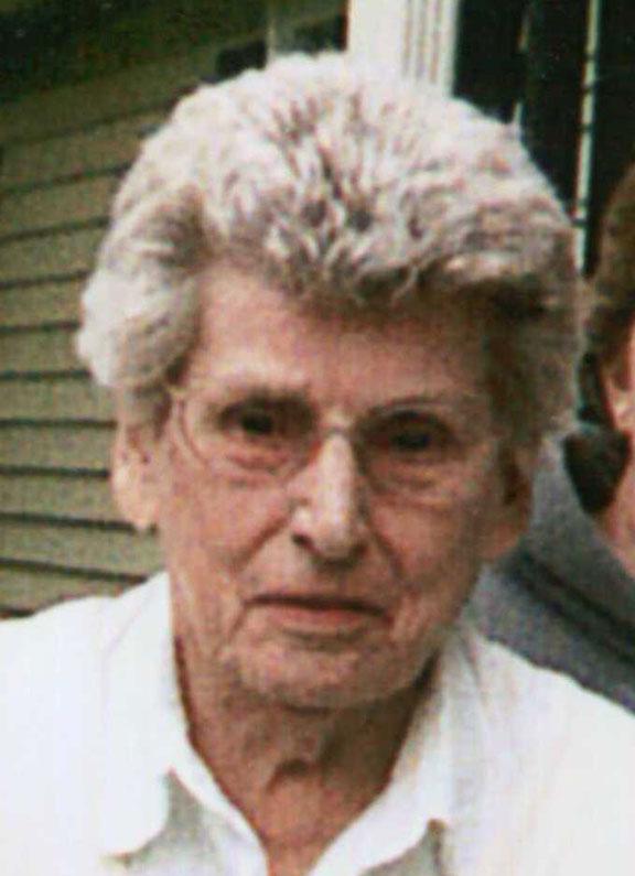Obituary: Mary C. (Kennedy) Carroll