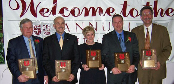 Naugatuck Hall of Fame announces new class