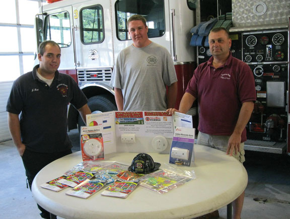 Beacon Hose to host fire prevention programs