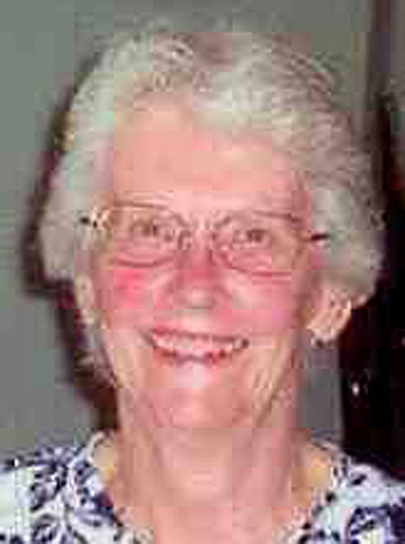 Obituary: Lois (Swanson) Borsos