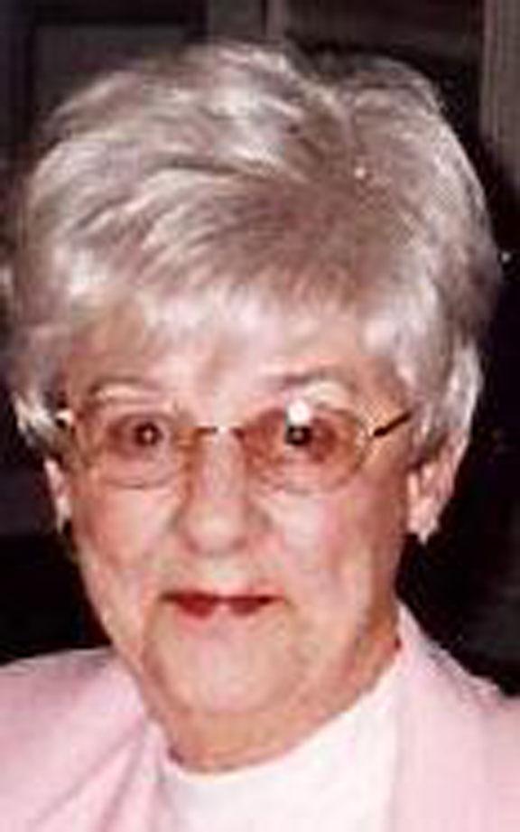 Obituary: Arlene (Hayes) Lusk