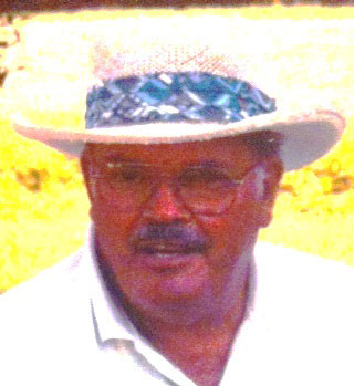 Obituary: David Anderson Platt