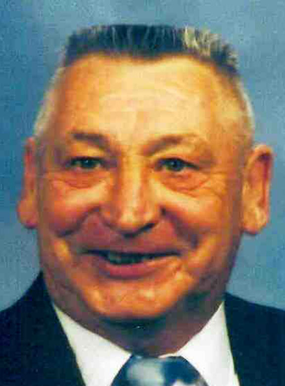 Obituary: John Swiderski