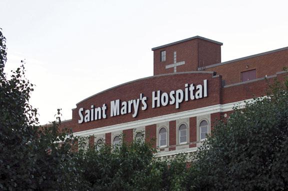 Plan to merge Waterbury hospitals flatlines