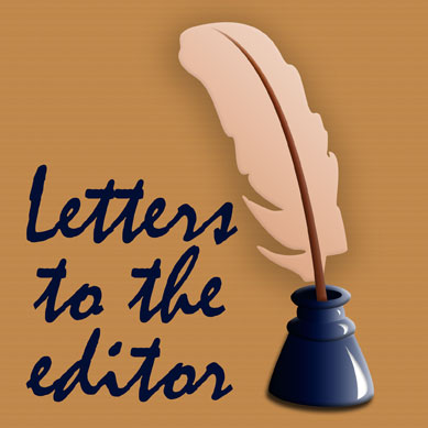 Letter: Take the time to replace worn flags
