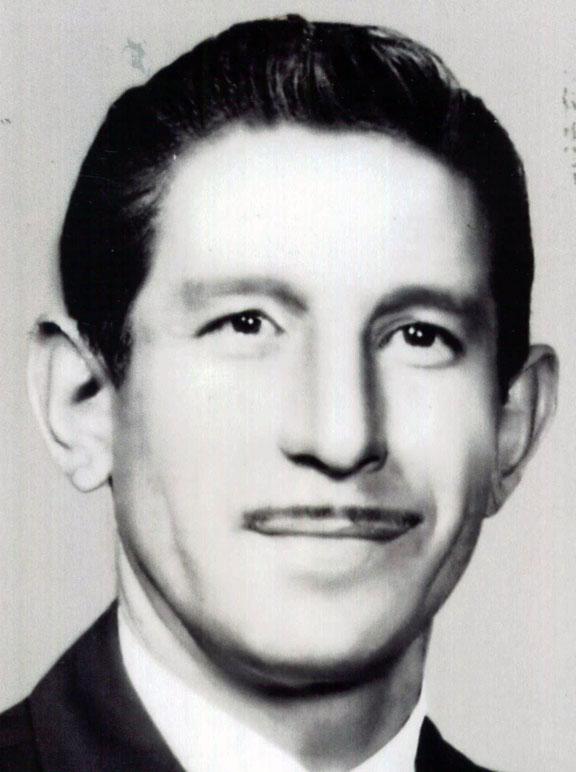 Obituary: Abelardo P. Carvalho