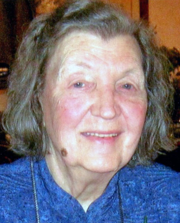 Obituary: Katherine Kinney Fagan