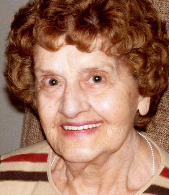 Obituary: Josephine Ann Bedini Pedevillano