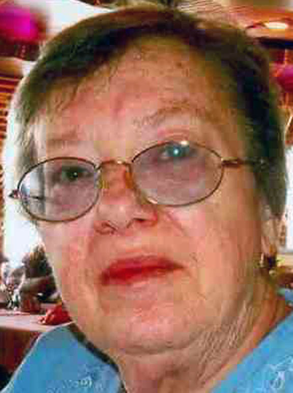 Obituary: Anna M. Torok