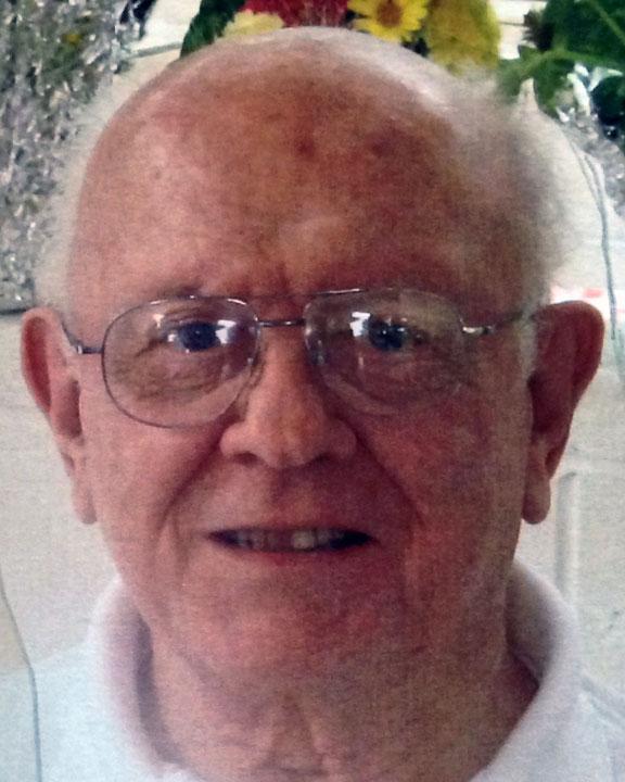Obituary: James L. Allen