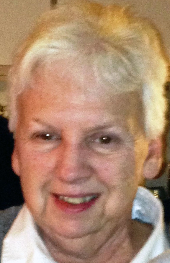 Obituary: Mary Lou (Coogle) Ciccarelli