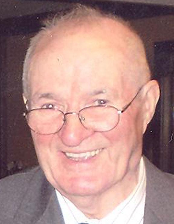 Obituary: John Kosciuszek