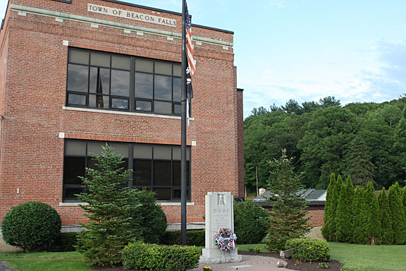 Beacon Falls recommits to being energy efficient