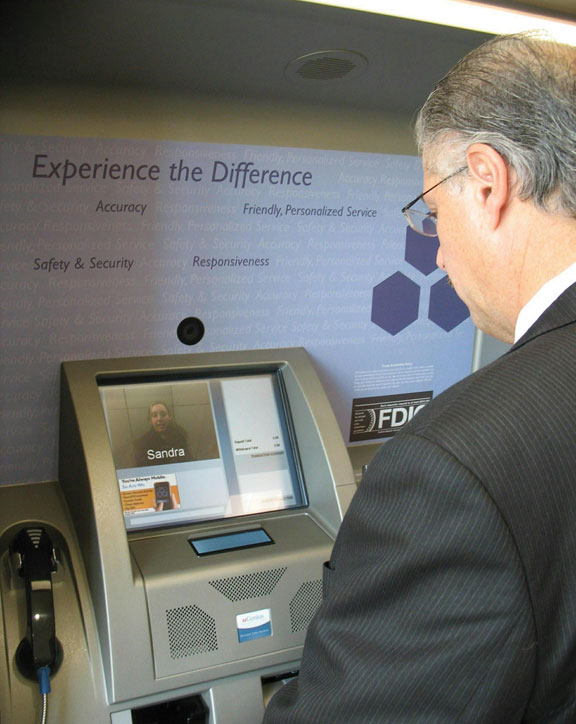 NSB introduces new teller technology