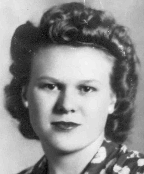 Obituary: Irene B. (Grochal) Andrzejak