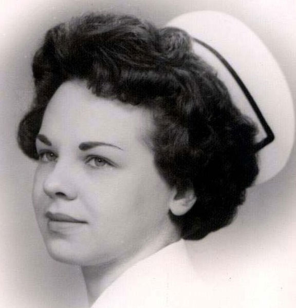 Obituary: Elaine M. (Boucher) Purcaro