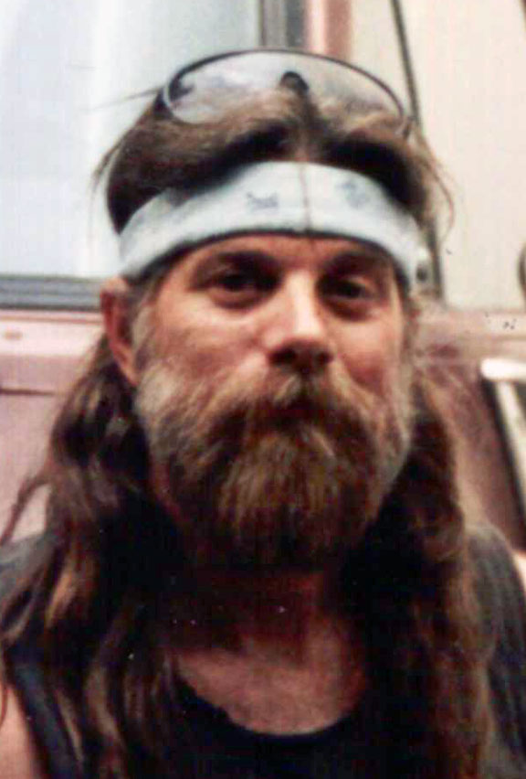 Obituary: John Michael Rahn