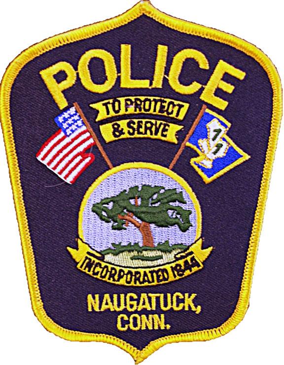 Naugatuck police get social