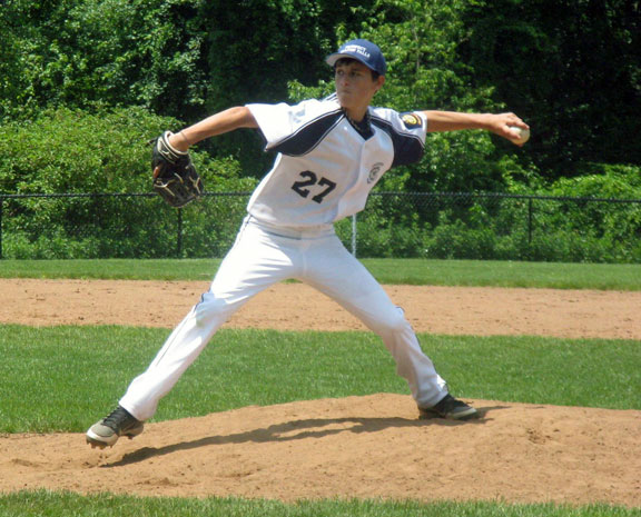Preseason registration open for legion baseball