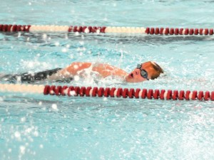 Personal bests keep mounting for Greyhounds