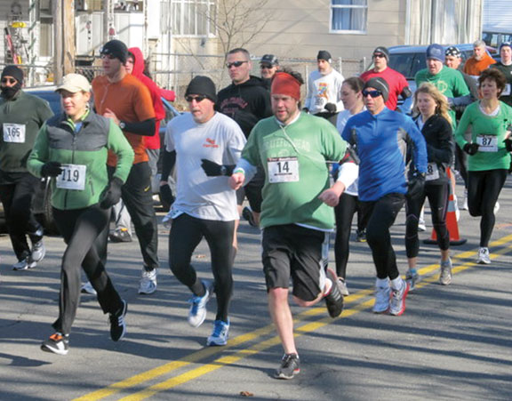 Road race to benefit Naugatuck students