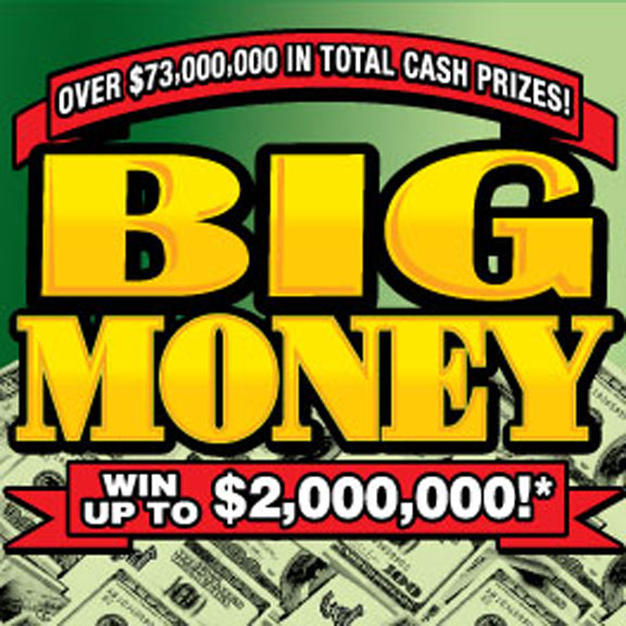 Borough man wins 'Big Money'