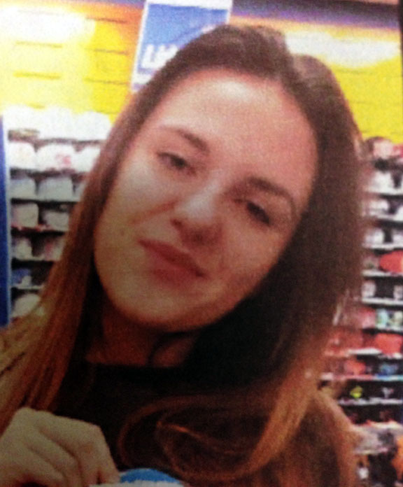 Update: Police find 16-year-old runaway