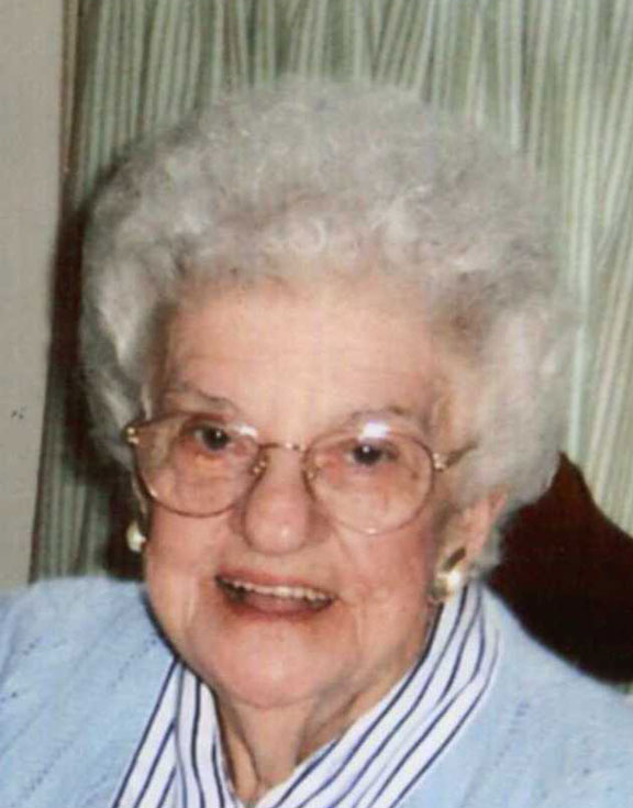 Obituary: Helen R. (Pappano) Errico