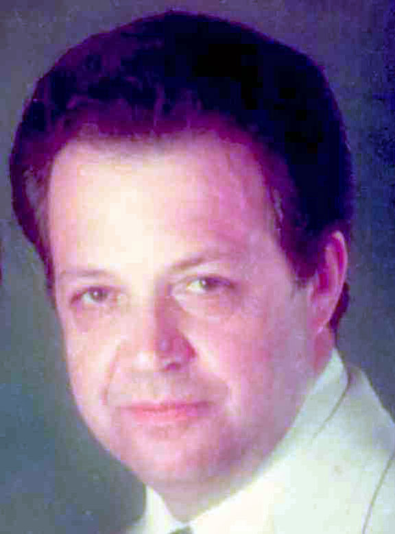 Obituary: Kevin S. Nolan