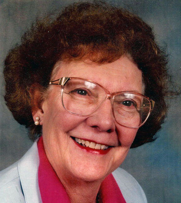 Obituary: Lillian Frances (Gecks) Richard