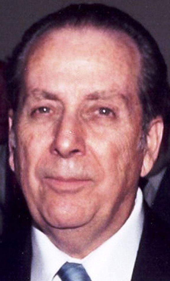 Obituary: Leo Albert Tousignant