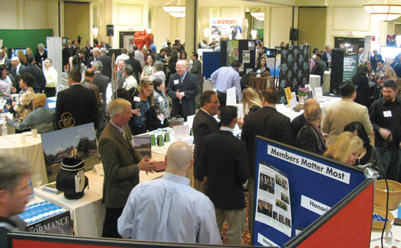 Regional chamber hosting annual expo