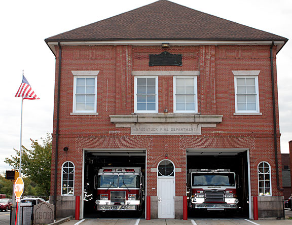 Budget reductions include fire marshal position