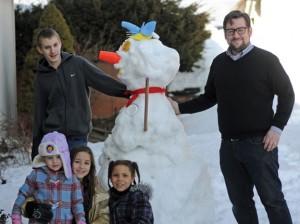 NEWS_Snowman