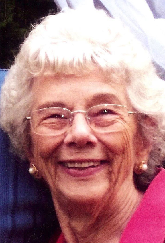 Obituary: Dorothy Ann (Vaillancourt) Carter