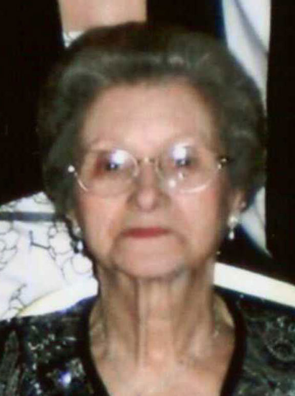 Obituary: Ana T. Lopes