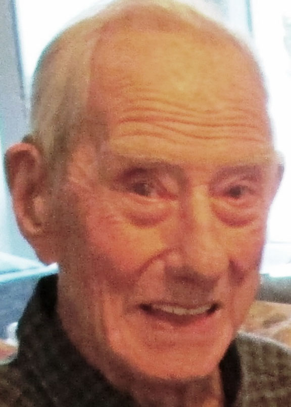 Obituary: Martin F. O'Brien