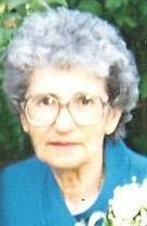 Obituary: Martha Ozinsky Binkowski