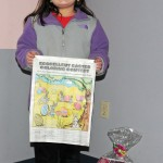 Sophia Scampolino, of Prospect, won the Citizen's News Easter coloring contest in the 6- to 8-year-old age group.-LUKE MARSHALL