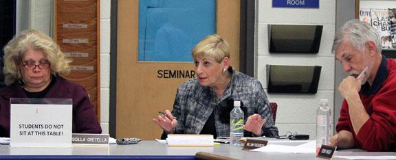 Board revises school naming process