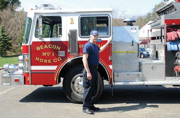 Beacon Hose Company eyes new fire engine