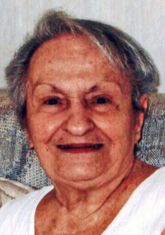 Obituary: Christine M. Courchesne