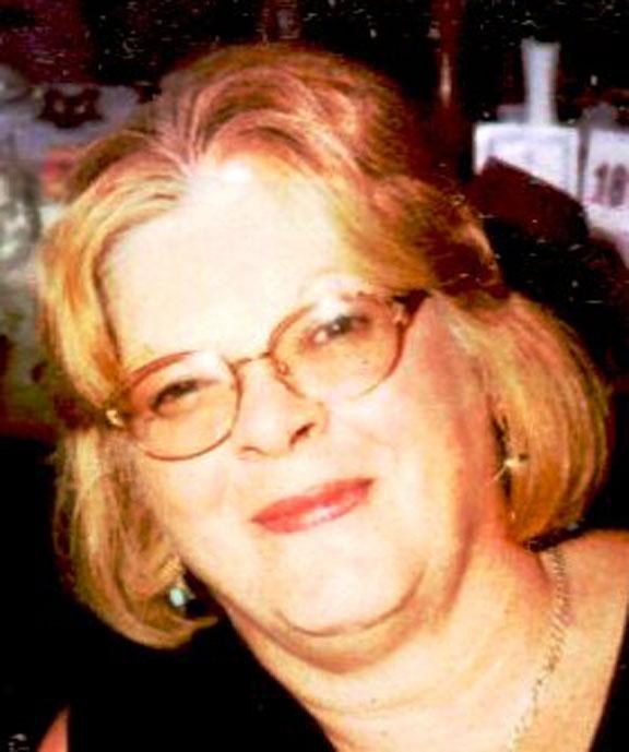 Obituary: Ada M. Atwood DeBarber