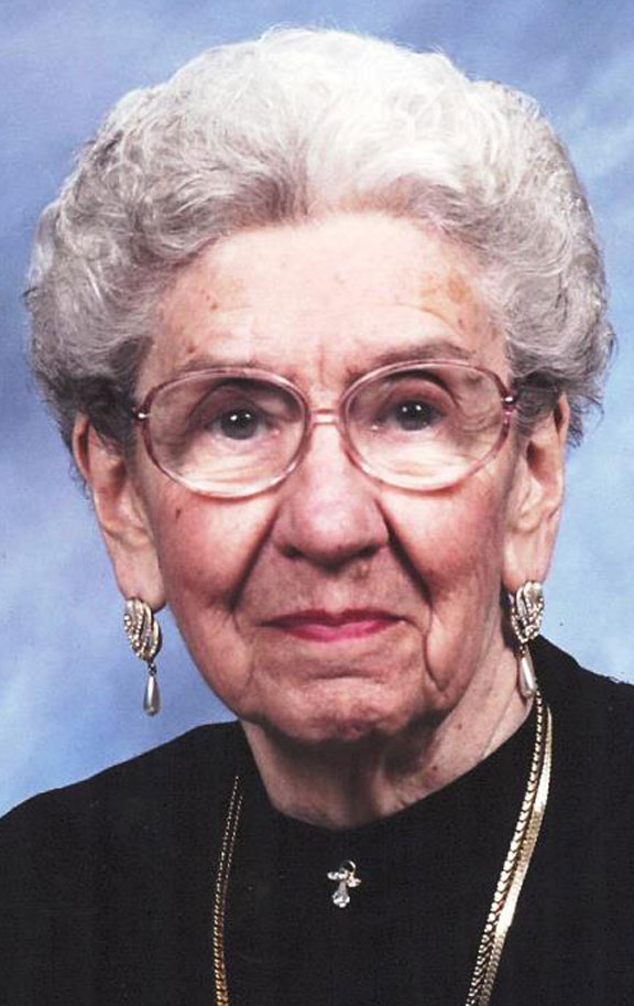 Obituary: Irene S. Demers