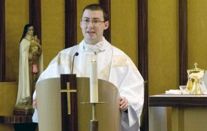 Archbishop ordains two local men
