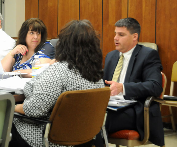 Joint boards adopt $110.9 million budget